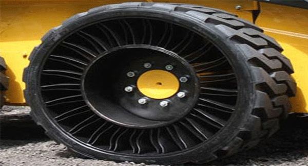 michelin tweel tyres